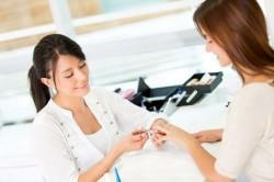 Консультация специалиста ногтевого сервиса
