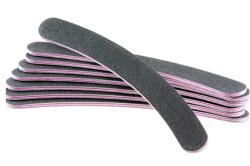 Шлифовальные пилки для подготовки ногтей к маникюру