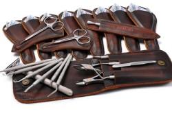 Качественные инструменты для маникюра