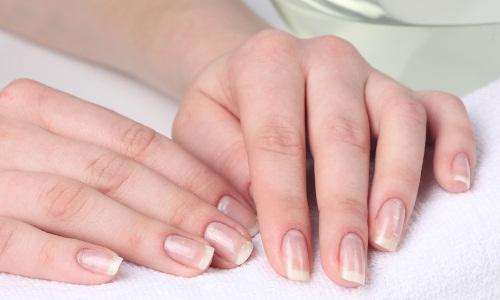 Проблема болезней ногтей на руках