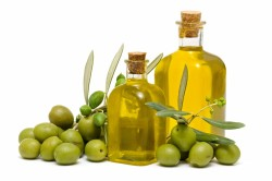Оливковое масло для обработки ногтей