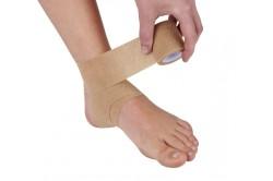 Наличие ран на ногах как противопоказание к процедуре
