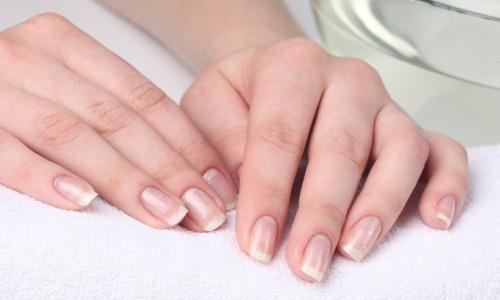 Проблема псориаза ногтей