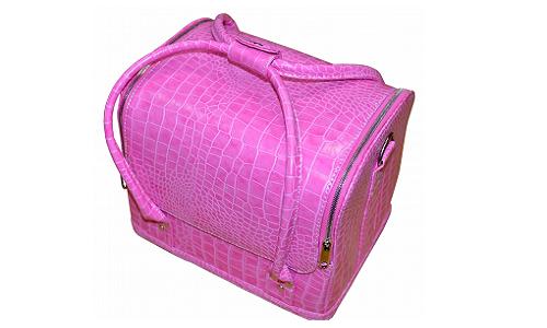 Сумка-чемодан для маникюра