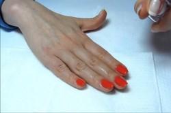 Сушка-сперй для ногтей