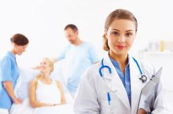 Консультация врача перед проведением процедуры