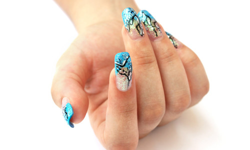Искусственные ногти