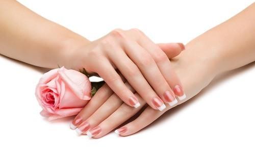 Здоровые ногти благодаря йоду
