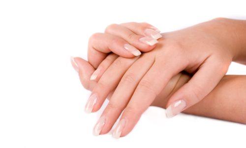 Проблема ломкости ногтей