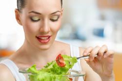 Польза правильного питания для ногтей