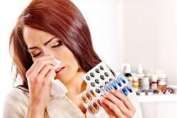 Аллергия у беременных при наращивании ногтей